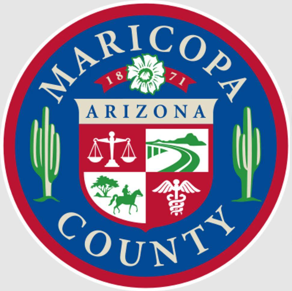 Maricopa County AZ seal